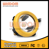 Aprobada Atex Explosion-Proof LED Lámpara Minera
