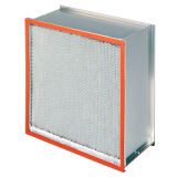 Воздушный фильтр Gt высокотемпературный HEPA