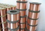 Медный провод многослойной стали