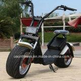 2018 City Coco Scooter de mobilidade eléctrica Motociclo com bateria Remvoable bicicletas de cidade
