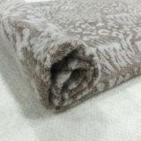 Ткань шерстей жаккарда шотландки в готовом