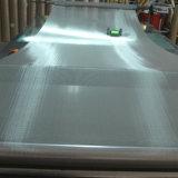 304 20-500 µm de malha de arame de aço inoxidável