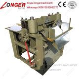 Houten Depressor van de Tong van de Machine van de Staaf van de Stok van het Roomijs Houten Machine