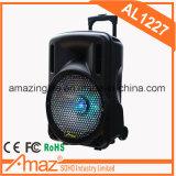 Spätester Entwurf des Laufkatze-Lautsprechers mit Phoenix-Licht