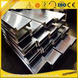 Plus populaires de lingots d'aluminium t fente pour mécanique fixe