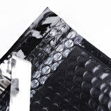 Black 4X8 Inches Bubble Mailer Bags (B. 26213bk)