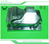 Berufsauto CNC-maschinell bearbeitenstangen-Teile