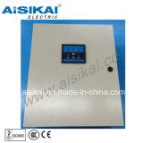 LCD+LED elektrische Schaltersteuerung