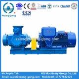 Bomba de tornillo gemela de Huanggong 2hm para el astillero