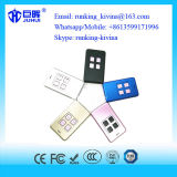 Multi-Frecuencia Control Remoto Duplicador Rolling Código 280-868MHz Cara a Cara