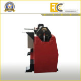 Machine de laminage des métaux de feuille pour le petit objet cylindrique de forme