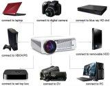 LED86+ 3D Lumen Projector WiFi van de Film Video 3600 HD van de Androïde