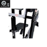 De gezette Machine Osh013 van Bicepsen vormt de Commerciële Apparatuur van de Geschiktheid