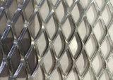 Декоративные оцинкованных расширенной металлической проволоки сетка
