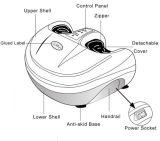 Massager del pie con el producto infrarrojo, Heated del masaje