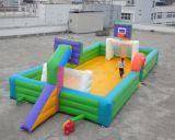 膨脹可能なバスケットボールのスポーツ界(B6035)