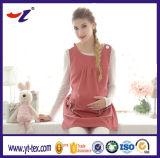 Vestito di maternità di disegno dagli anti di radiazione del tessuto di Pregent vestiti caldi della mamma