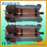 Мотор динамомашины мотора электрической машины 11kw 15kw 18kw подъема конструкции