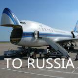 Air Freight De Shanghai Shenzhen Beijing Chine à Dem Svo Moscou Russie