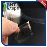 Película transparente riscada da película antiderrapante da lente dos acessórios dos Eyeglasses anti