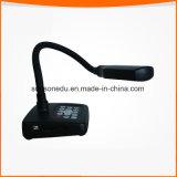 De bureau et de fournitures scolaires à col de cygne Webcam USB haut débit le Visualiseur de portable