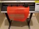Brown PU Flex de transfert de chaleur pour des vêtements ordinaires de vinyle