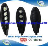 Yaye 18 Hot vender COB 200W Calle luz LED de Osram Meanwell con chips/controlador/3/5 años de garantía