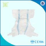 Tecidos descartáveis da fralda do bebê da boa qualidade de preço de fábrica