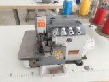 Máquina de coser de alta velocidad inteligente de Overlock