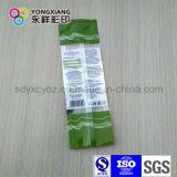 ヌードルのための側面のガセットの食糧プラスチック包装袋