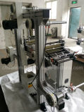 HDPE/LDPE 필름, Melinex 필름, 강선 종이, 다중층 박판으로 만드는 기계 320