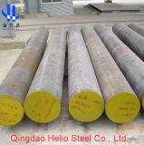 S45c AISI1045 SAE1045 C45 schmiedete runden Stahlstab