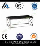 Hzct001 Table à café Meuble en bois en noyer