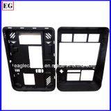 OEM/ODM Aluminiumgroße Druckguss-Teile für Multimedia-Bildschirmanzeige-Gehäuse