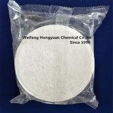 Absorbeur d'humidité de la tablette Chlorure de calcium