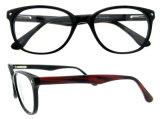 De optische Met de hand gemaakte Acetaat Eyewear van het Frame van het Schouwspel van Glazen