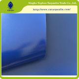 Flex Waterdichte Geteerde zeildoek van pvc van Oppervlakten zon-Bestand