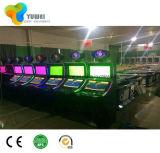 Verkoop Yw van de Fabrikant van het Kabinet van het Muntstuk van het Metaal van de gokautomaat de Elektronische