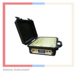 Оборудование сейсмографа Отмел-Слоя сейсмографа сейсмическое (DZQ12/24/48)