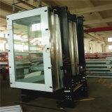 Ascensor Sala de máquinas de los componentes de la máquina de tracción menos Ascensores panorámicos