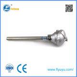 Tipo K del sensor de termocople de Feilong Wrn130