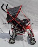 Qualitäts-europäischer Baby-Spaziergänger mit Regen-Mantel (CA-BB264)