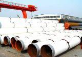 Tubo de aço anti-corrosivo de polipropileno dupla