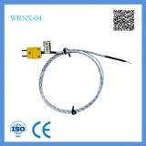 Weicher Typ Thermoelement Shanghai-Feilong