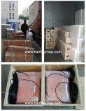 Sistema de bomba accionado solar de agua