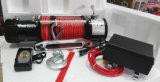 4X4 impermeabilizzano l'argano elettrico di ripristino dell'argano (9500lb)