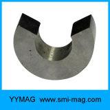 De Magneten van de Vorm van de Boog van AlNiCo voor Industrieel