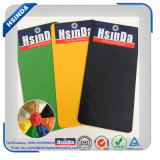 Hsinda resistente a la intemperie Ral personalizadas Colores Mate Efecto Powder Coating