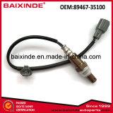 Sensor 89467-35100 do oxigênio do carro do preço de Whloesale para o cruzador da terra de Toyota