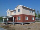 편리한 가벼운 강철 별장 집